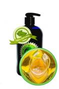 Liquid Castile Soap - 470ml -Made with Organic Oils by HIGH ALTITUDE ORGANICS TM