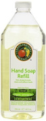 Earth Friendly Products Hand Soap Refill, Lemongrass, 950ml