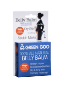 Sierra Sage Organics 100% All Natural Belly Balm Large Tin