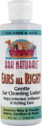 Ark Naturals Ears All RightTM Cleaning Lotion -- 120ml