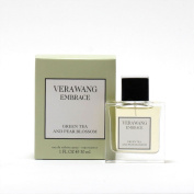 Vera Wang Embrace Green Ladies Tea & Pear Blossom  Eau De Toillette   Spray 30ml
