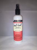 Flaxseed Recipes Half & Half Hydrating Silkening Hair Milk