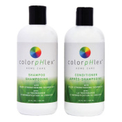 Colorphlex Shampoo and Conditioner Set 350ml Each