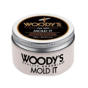 woody's Mould It Matte Paste 100ml