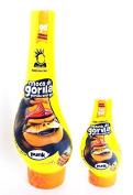 Moco De Gorilla 350ml and Gorila Snot Gel 90ml