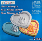Creatology Plaster Moulding Kit