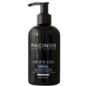 Pacinos Shave Gel, 240ml