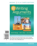 Writing Arguments