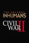 Uncanny Inhumans, Volume 3