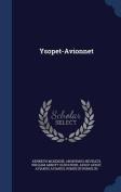 Ysopet-Avionnet
