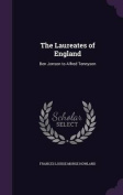 The Laureates of England