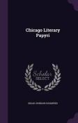 Chicago Literary Papyri