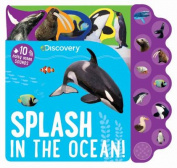 Discovery Kids Splash in the Ocean!