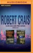 Robert Crais - Elvis Cole/Joe Pike Series [Audio]