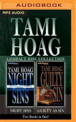 Tami Hoag - Deer Lake Series [Audio]