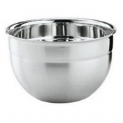 YBMHOME DEEP PROFESSIONAL MIXING BOWL FOR SERVING OR MIXING