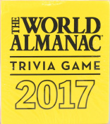 The World Almanac 2017 Trivia Game