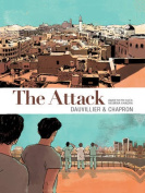 The Attack Graphic Novel