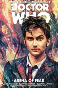 Doctor Who: The Tenth Doctor, Volume 5