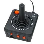 Toy / Game Jakks Atari Classics 10 In 1 Tv Games With Classic Black Joystick -