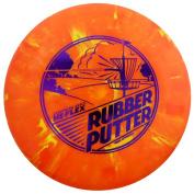 Lightning Golf Discs Rubber Putter Putt & Approach Golf Disc [Colours may vary]