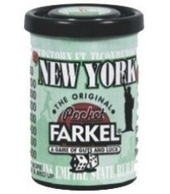 Farkel Game New York Can