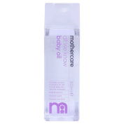 Mothercare All We Know Baby Oil - Pack Of 1, 300ml Multi