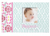Carter's Grandma's Brag Book, Pretty Patterns