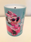Minnie Ready for Picnic - Saving/coin/toy/money Bank - Disney