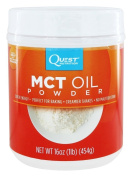 Quest Nutrition MCT Powder Oil, 470ml