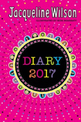 The Jacqueline Wilson Diary 2017