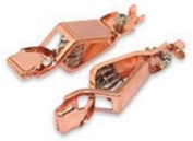 Boater Sports Battery Clips 30 Amp Copper Gator Clips Md#