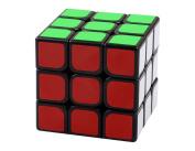 3x3x3 Puzzle Cube(BLACK)