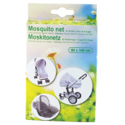 Mosquito Buggy Net Baby Safe Mesh