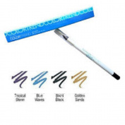 Avon Colortrend gel eyeliner - TROPICAL STORM