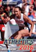 Athletics 2016