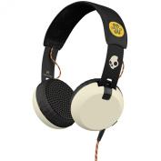 Skullcandy Headphones & Earplugs GRIND ON EAR W/TAPTECH