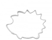 Cookie Cutter, Hedgehog, Small, 4.5 CM Stainless Steel
