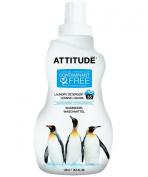 Attitude Laundry Detergent, Wildflowers, 35 Loads, 1050ml