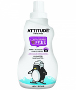 Attitude Little Ones Laundry Detergent, Sweet Lullaby, 35 Loads, 1050ml
