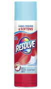 Resolve High Traffic Area Carpet Foam Cleaner Crisp Linen, 650ml