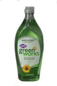 Green Works Dishwashing Liquid Original, 650ml