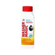 Cleaner Washing Machine 350ml