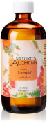 Nature's Alchemy French Lavender Oil, 470ml