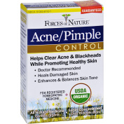 Forces of Nature Acne Pimple Control, 10ml