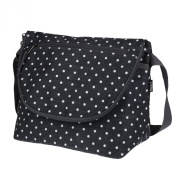 Packit Freezable uptown lunch bag Polka dots