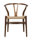 AEON Furniture Albany Dining Chair in Walnut