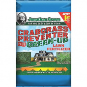 Jonathan Green 10458 Crabgrass Preventer Plus Green-Up Lawn Fertiliser