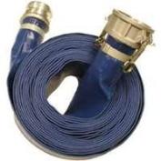 Abbott Rubber Company, Hose Discharge Pvc 2X50 Qc 1147-2000-50-CE