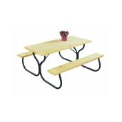 PICNIC TABLE FRAME FC-30